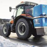 Ecotech icefighter solesprüher